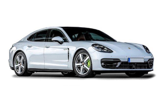 Porsche Panamera 4 E-Hybrid 2022 Price in Australia