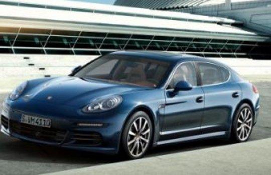 Porsche Panamera Diesel 3.0 (A)  Price in Malaysia
