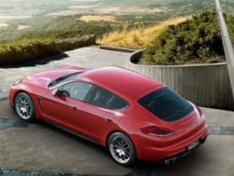 Porsche Panamera Gts Pdk 4 8 A Price In Malaysia Features And Specs Ccarprice Mys