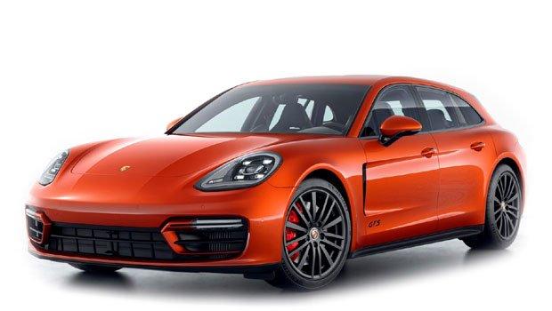 Porsche Panamera Turbo Sport Turismo 2022 Price in Italy