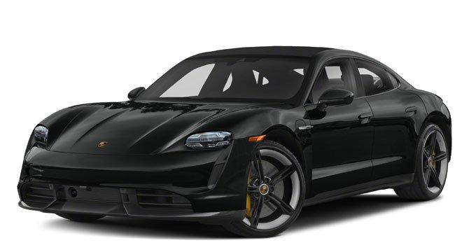 Porsche Taycan 4S 2022 Price in Australia