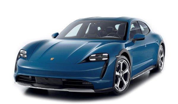 Porsche Taycan 4 Cross Turismo 2021 Price in Pakistan
