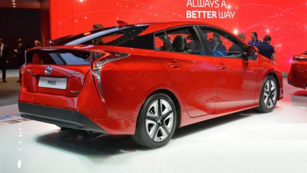 Toyota Prius S Price in United Kingdom