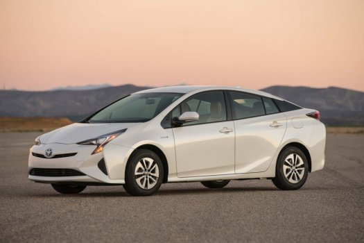 Toyota Prius One Price in Qatar