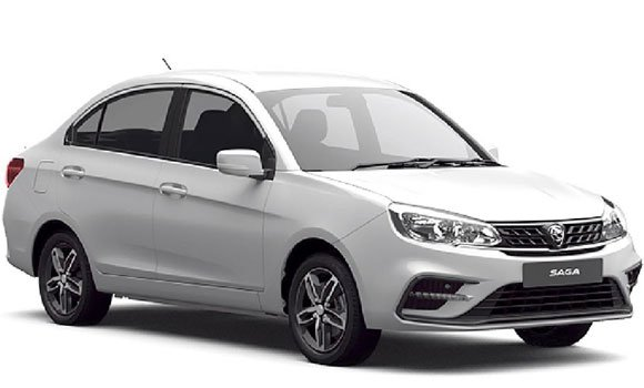 Proton Saga Premium 2020 Price in USA
