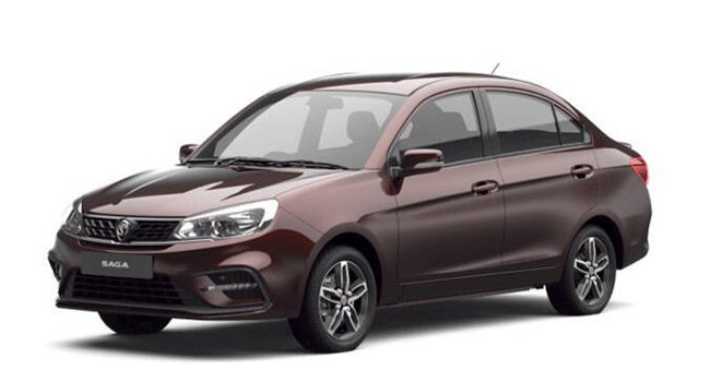 Proton Saga Ace AT 2021 Price in Malaysia