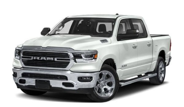Ram 1500 Big Horn 2022 Price in Ecuador