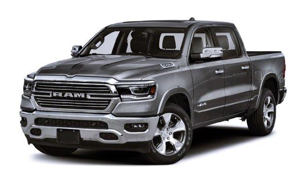 Ram 1500 Laramie 2022 Price in Ecuador