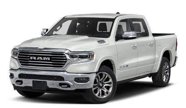 Ram 1500 Longhorn 2022 Price in Ecuador