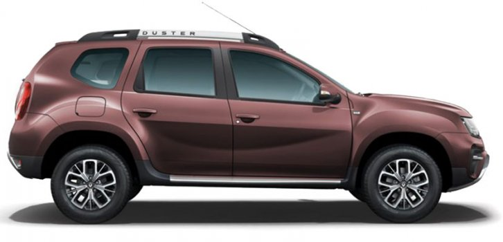 Renault Duster 110PS RXS(O) AWD 2019 Price in Greece