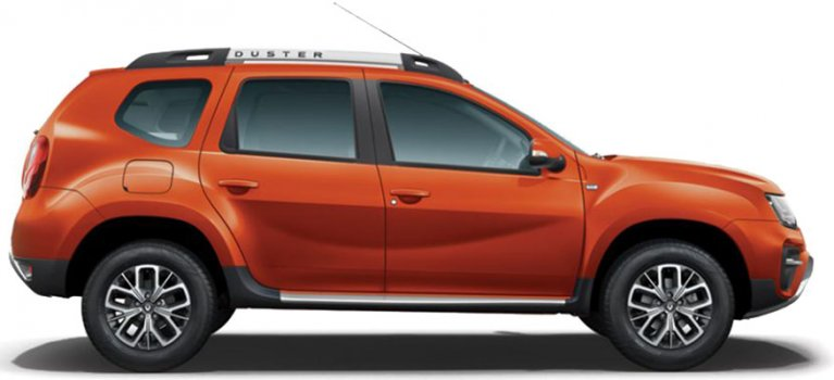 Renault Duster 85PS RXS 2019 Price in Saudi Arabia