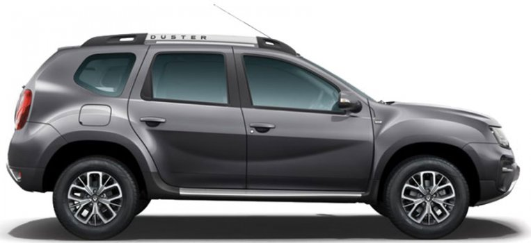 Renault Duster RXS 2019 Price in Indonesia