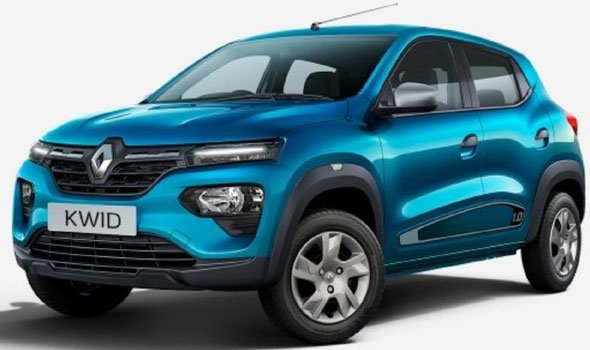 Renault Kwid RXE 2020 Price in Pakistan