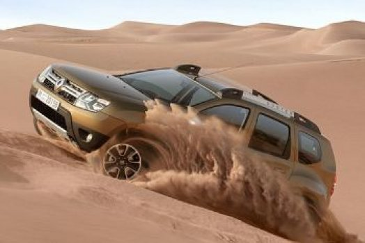 Renault Duster SE Price in Bangladesh