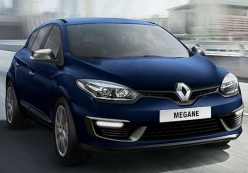 Renault Megane 1.6L PE Price in Hong Kong