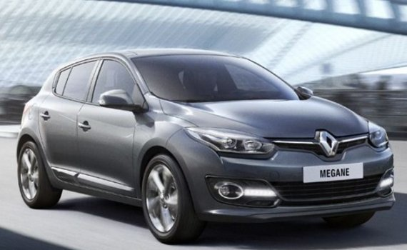 Renault Megane 1.6L SE Price in South Africa