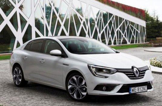 Renault Megane PE Price in Oman