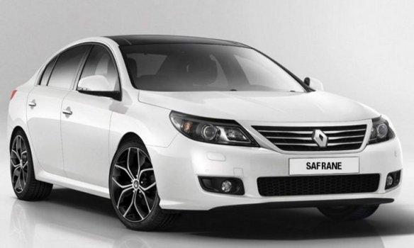 Renault Safrane 2.0L  Price in Bangladesh