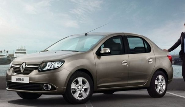Renault Symbol 1.6L Base Price in South Africa