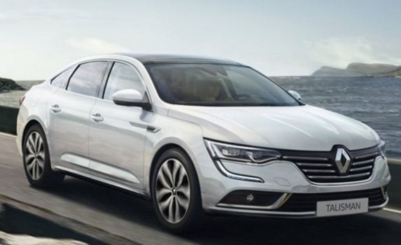 Renault Talisman 2.0L Price in Hong Kong