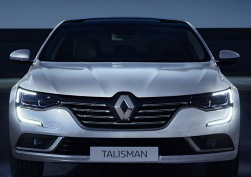 Renault Talisman Energy TCe 190 Price in Oman