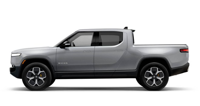 Rivian R1T Truck 2021 Price in Indonesia