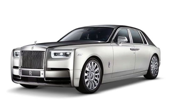 Rolls Royce Phantom Extended Wheelbase Sedan 2020 Price in Netherlands