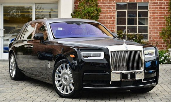 Rolls Royce Phantom 2020 Price in Dubai UAE