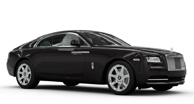 Rolls Royce Wraith Coupe 2020 Price in Indonesia