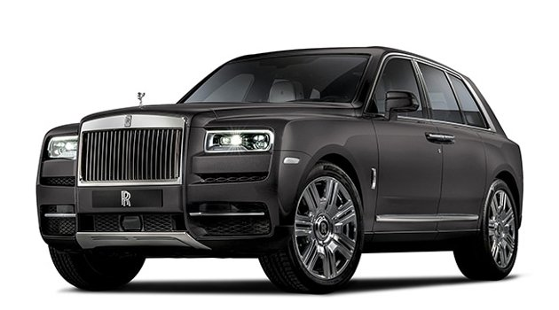 Rolls Royce Cullinan 2021 Price in Indonesia