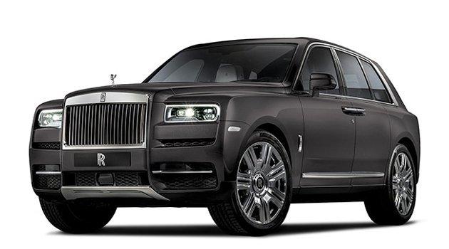 Rolls Royce Cullinan 2022 Price in Malaysia