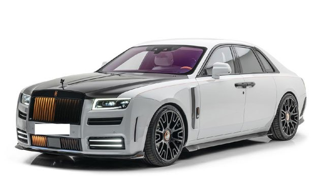 Rolls Royce Ghost Sedan 2023 Price in Qatar