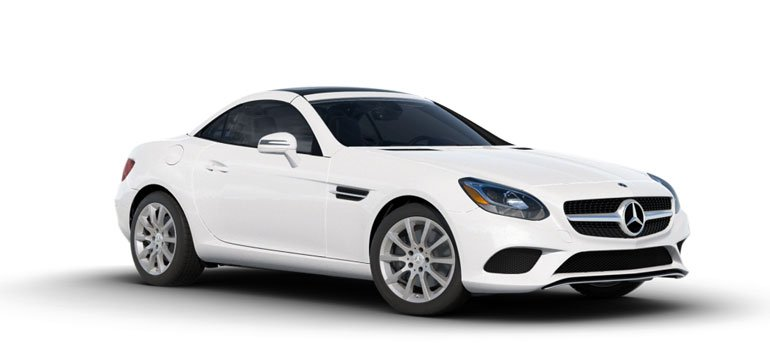 Mercedes Benz SLC-Class SLC 300 Roadster 2020 Price in Malaysia
