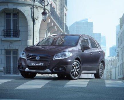 Suzuki SX4 GL Plus Price in Australia