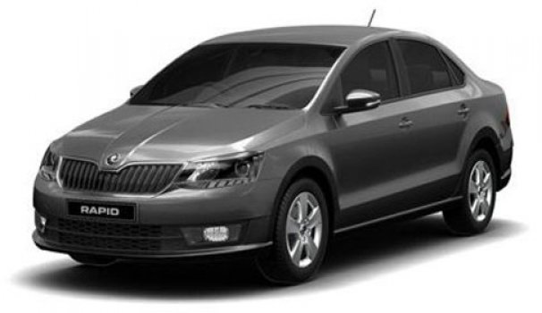Skoda Rapid 1.6 MPI Rider Edition 2019 Price in South Korea