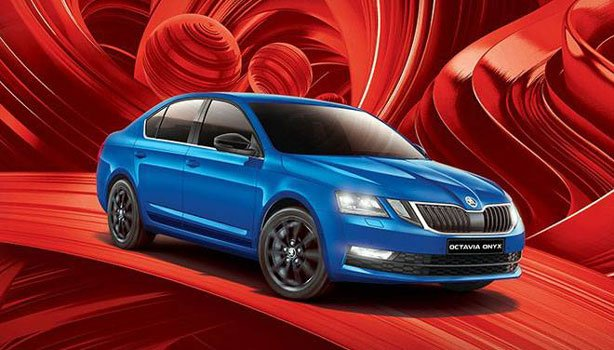 Skoda Octavia 2.0 TDI Onyx 2019 Price in Singapore
