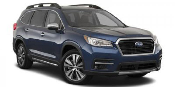 Subaru Ascent 2.4T 8-Passenger 2020 Price in Dubai UAE