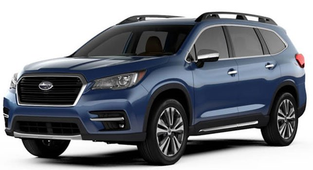 Subaru Ascent 2.4T Premium 7-Passenger 2020 Price in Saudi Arabia