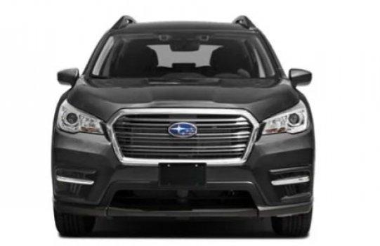 Subaru Ascent 2.4T Touring 7-Passenger 2020 Price in Saudi Arabia