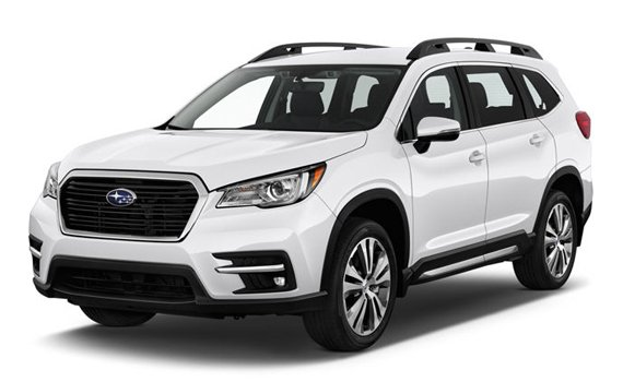 Subaru Ascent Touring 7-Passenger 2021 Price in Hong Kong