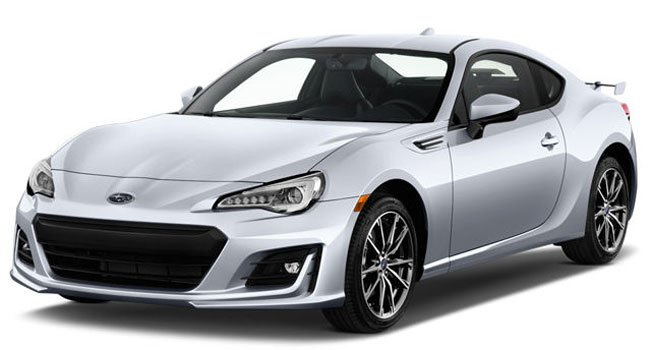 Subaru BRZ Limited 2020 Price in Nepal