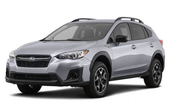 Subaru Crosstrek 2020 Price in Russia