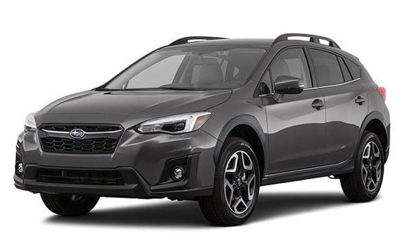 Subaru Crosstrek Limited 2020 Price in Europe