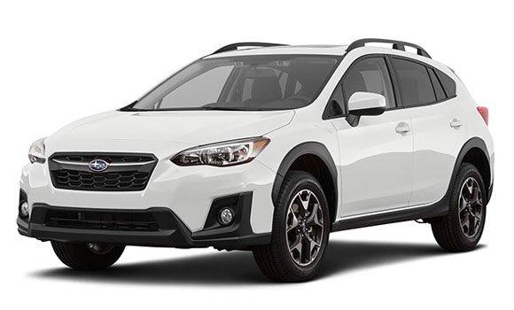 Subaru Crosstrek Premium 2020 Price in Russia