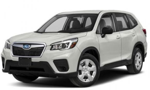 Subaru Forester CVT 2020 Price in Nepal