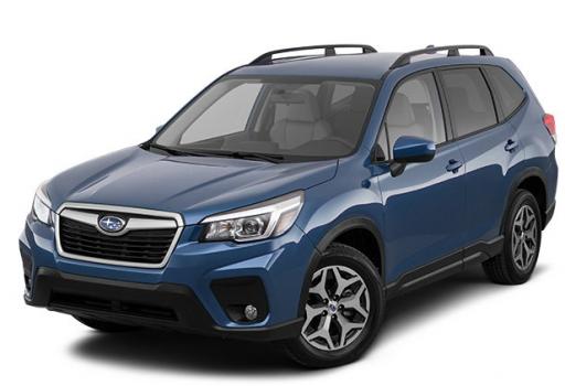 Subaru Forester Convenience 2019 Price in Nepal
