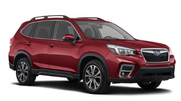 Subaru Forester Limited 2019 Price in Sri Lanka