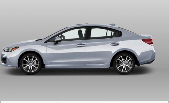 Subaru Impreza Convenience 4 door 2019 Price in Ecuador
