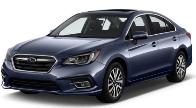 Subaru Legacy 2.5i Limited 2019 Price in Nepal