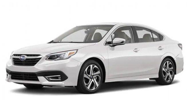 Subaru Legacy Limited 2020 Price in USA